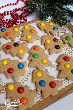 ünnep Archives - Page 4 of 15 - Nassolda Christmas Tree Cookies, Christmas Treats, Winter Christmas, Gingerbread Cookies, Xmas, Christmas Stuff, Christmas Arts And Crafts, Cooking With Kids, Holiday Recipes