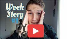 Week Story #1 - DYTG 2016!