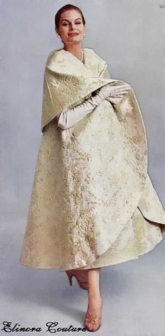 Jacques Fath, 1956, I would so wear this, today