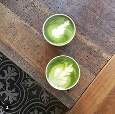 Snap of the day goes to @boufy  thanks for stopping in for some #Matcha101 - welcome.to the fam!  #LoveYourHustle #Chelswa #Matcha #Latte #NewYork #MatchaFam #Regram