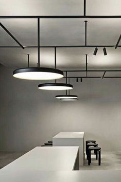 Lighting system - Flos