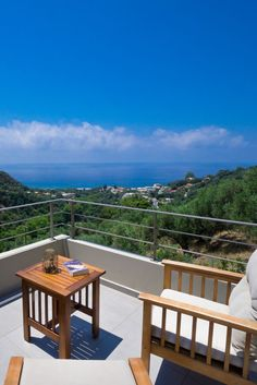 Cherish some relaxing time with a good book and a perfect view in Crete! #crete #greece #chania #summer #vacations #holiday #travel #sea #sun #sand #nature #landscape #island #TheHotelgr #nature #view #holidays #travelling #instatravel #pool #pinterest #villa #urlaub #ferien #reisen #meerblick #aussicht #sommer #accommodation #relax #book #reading #travelling