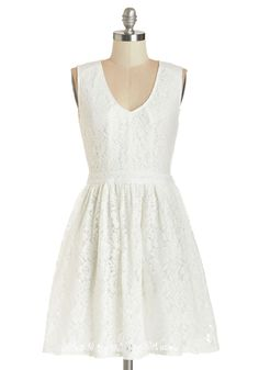 Promenade to the Party Dress, #ModCloth