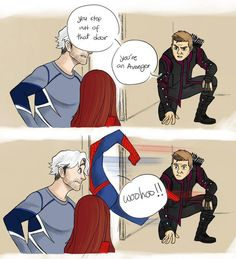 Welcome back, Spidey! #avengers