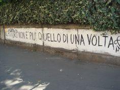 scritte sui muri - Cerca con Google