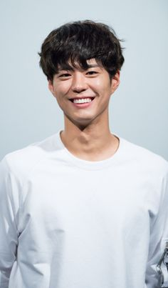 Park Bo-Gum -First time seeing him in a drama. He plays his role well in Hello Monster! :D