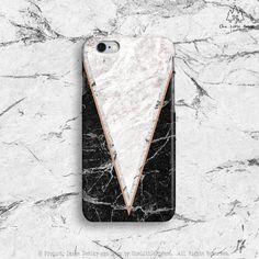 MARBLE iPhone 6 Case. Designer iPhone 6 by OneLittleForestShop