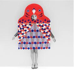 Ionna Vautrin Bestiaire Biennale Saint Etienne 7