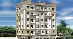This project is located near Suraksha enclave, Chandanagar, Hyderabad.