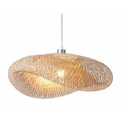 Bayou Breeze Woven bamboo for a natural look in your living room or dining area. Designed with elements of the earth to add life to your space. Chandelier In Living Room, Contemporary Floor Lamps, Lighting Store, Modern Lighting, Lighting Ideas, Pendant Lighting, Ceiling Lights, Ceiling Fixtures, Light Fixtures