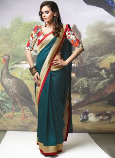 My Saree Wardrobe : Photo