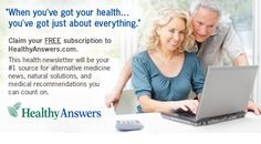 VitalMax - Sign Up NOW For Our FREE Health And Wellness Newsletter!