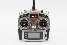 Autonomous Avionics Custom Drones — Spektrum DX8 Transmitter Only MD2 (SPMR8810) [ AutonomousAvionics.com ] #flight #avionics #technology