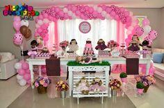 - Victoria Decoração Infantil -: Bonecas de Pano - Paola e Pietra
