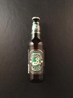 """COMMERCIAL DESCRIPTION Brooklyn Lager, the Brewery's flagship label, is New York's """"hometown"""" beer, brewed to..."""