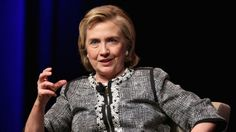 You might be an idiot if you said this:   Hillary: Gun Owners 'Terrorize the Majority of People'