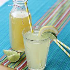 Lemon-Lime Soda Syrup