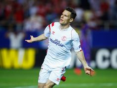 Result: Sevilla make 2016 Europa League final