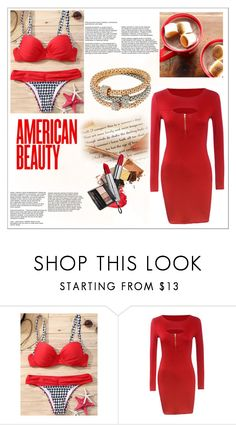 """""""Rosegal 12/ III"""" by mery66 ❤ liked on Polyvore featuring rosegal"""