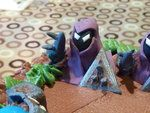 League of Legends meets chocolate cake by ~TheSilverSelkie on deviantART League Of Legends, Chocolate Cake, Deviantart, Food, Chicolate Cake, Chocolate Cobbler, League Legends, Chocolate Cakes, Essen