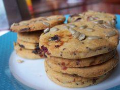 To Ci się upiecze: Ciasteczka z mąki gryczanej