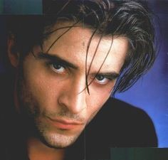 Goran Visnjic. I can not look at this man without drooling... Fell madly in love with him in Practical Magic where he played the seriously HOT (and very bad) Jimmy Angelov