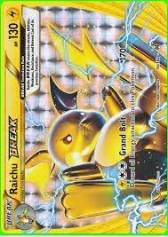 Image result for breakthrough pokemon cards