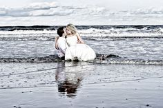 Wedding photography by KTF