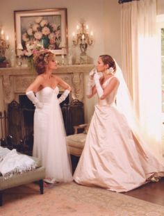 Wedding movies to watch for fun with bridesmaids