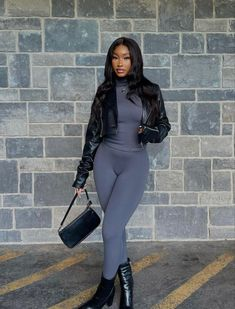 Fall Clothes, Fall Outfits, Leather Pants, Fashion, Leather Jogger Pants, Moda, Fall Fashion Staples, Autumn Outfits, Fashion Styles