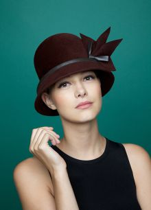 9107a24b64165 32 Best WOMEN´S HATS images in 2018 | Lanvin, Fedora hat, Fedora hats