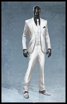 Batman : Arkham Origins - Black Mask