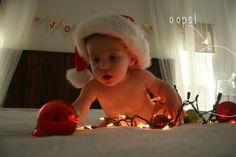 TheNODramaMama: DIY Christmas Photoshoot