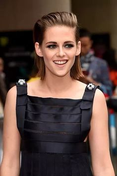 - Kristen Stewart at the TIFF 2015 Premiere of EQUALS