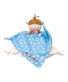 Loving this Cara Mello 18'' Towel Doll on #zulily! #zulilyfinds