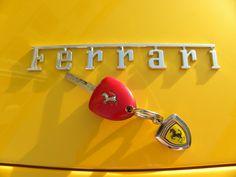 porte-clés ferrari dispo sur www.univers-gt.com Audi, Porsche, Bmw, Ferrari 458, Italia
