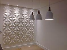 Orren Ellis Sunderland Fiber Decorative L x W Embossed Wallpaper Panel Textured Walls, Wall Design, Decor, Accent Wall, Interior, 3d Wall Panels, Wall Texture Design, Wall, Home Decor