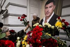 ICYMI: Washington D.C. Is Renaming a Street by the Russian Embassy After a Murdered Opposition Leader