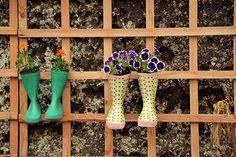 NapadyNavody.sk | 19 úžasných nápadov na záhradné dekorácie, ktoré si môže vyrobiť každý
