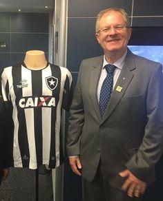 BotafogoDePrimeira: Bota inicia neste sábado parceria e corre para emb...