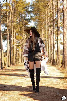 180 melhores imagens de Bota   Feminine fashion, Fashion outfits e ... b51addd25b