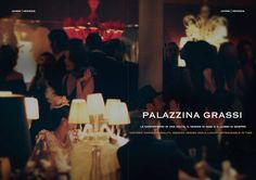 #venice #uhnwpublications #palazzinagrassi