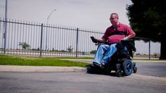 The amazing SpiderTrac suspension is now even more amazing. be found in the QUICKIE Jive M² Sedeo Ergo powered wheelchair,. Tyler Texas, Powered Wheelchair, Wheelchairs, Disability, Baby Strollers, Knowledge, Type, Products, Baby Prams