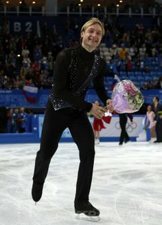 フィギュア団体戦でロシアが今大会初の金メダル獲得、ソチ五輪 国際ニュース:AFPBB News