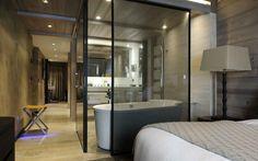 Luxury Ski Chalet, Onyx Apartment, Courchevel 1850, France, France (photo#8694)