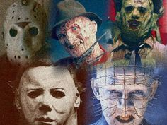 Which Horror Movie Slasher Are You?  You are Jason Voorhees. You enjoy nature and the outdoors, and have a love for the arts. Some may consider you the strong, silent type. You wish for peace, but when someone trespasses on your territory you may just have to kill them in the most creative and original way possible