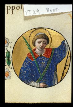 Book Of Hours Facsimile 1505 Use Of Rome
