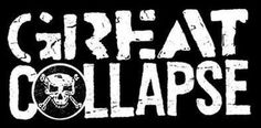 Imagine this… Comeback Kid, Rise Against, Set Your Goals, and Strike Anywhere members form a band: Great Collapse.