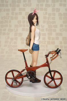 [회천당] 자전거와 여자 | Daum 루리웹
