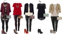 """""""Going Out Looks: Plus Size"""" by hii-live ❤ liked on Polyvore"""